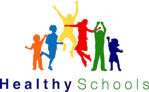Health school logo